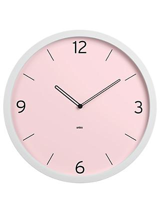 clocks digital alarm clock travel alarm clock john lewis
