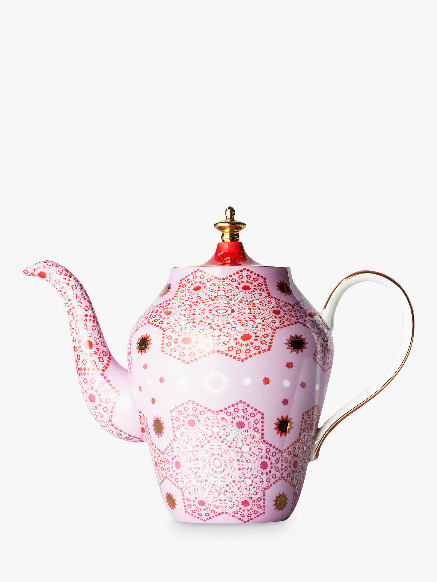 073efa1071f Buy T2 Moroccan Tealeidoscope 4 Cup Teapot
