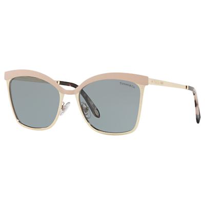 Tiffany & Co TF3060 Square Sunglasses