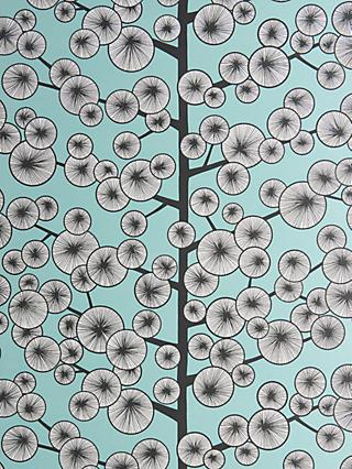 MissPrint Cotton Tree Wallpaper