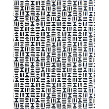 Buy MissPrint Hieroglyph Wallpaper Online at johnlewis.com