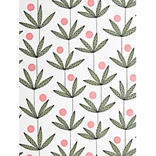 Buy MissPrint Palm Tree Wallpaper Online at johnlewis.com