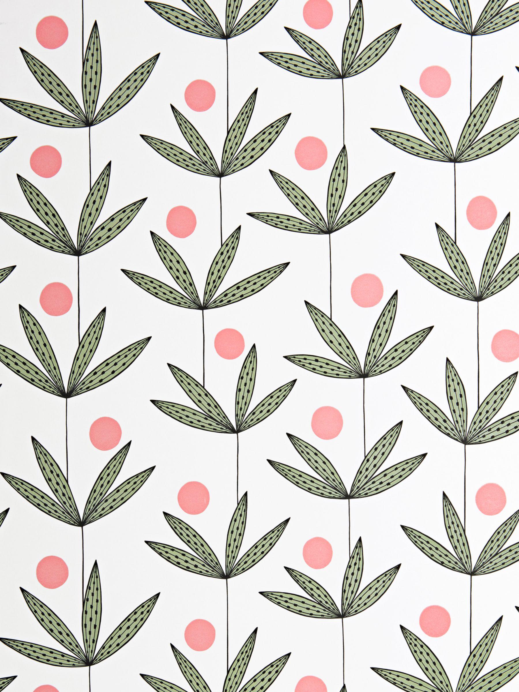 MissPrint MissPrint Palm Tree Wallpaper