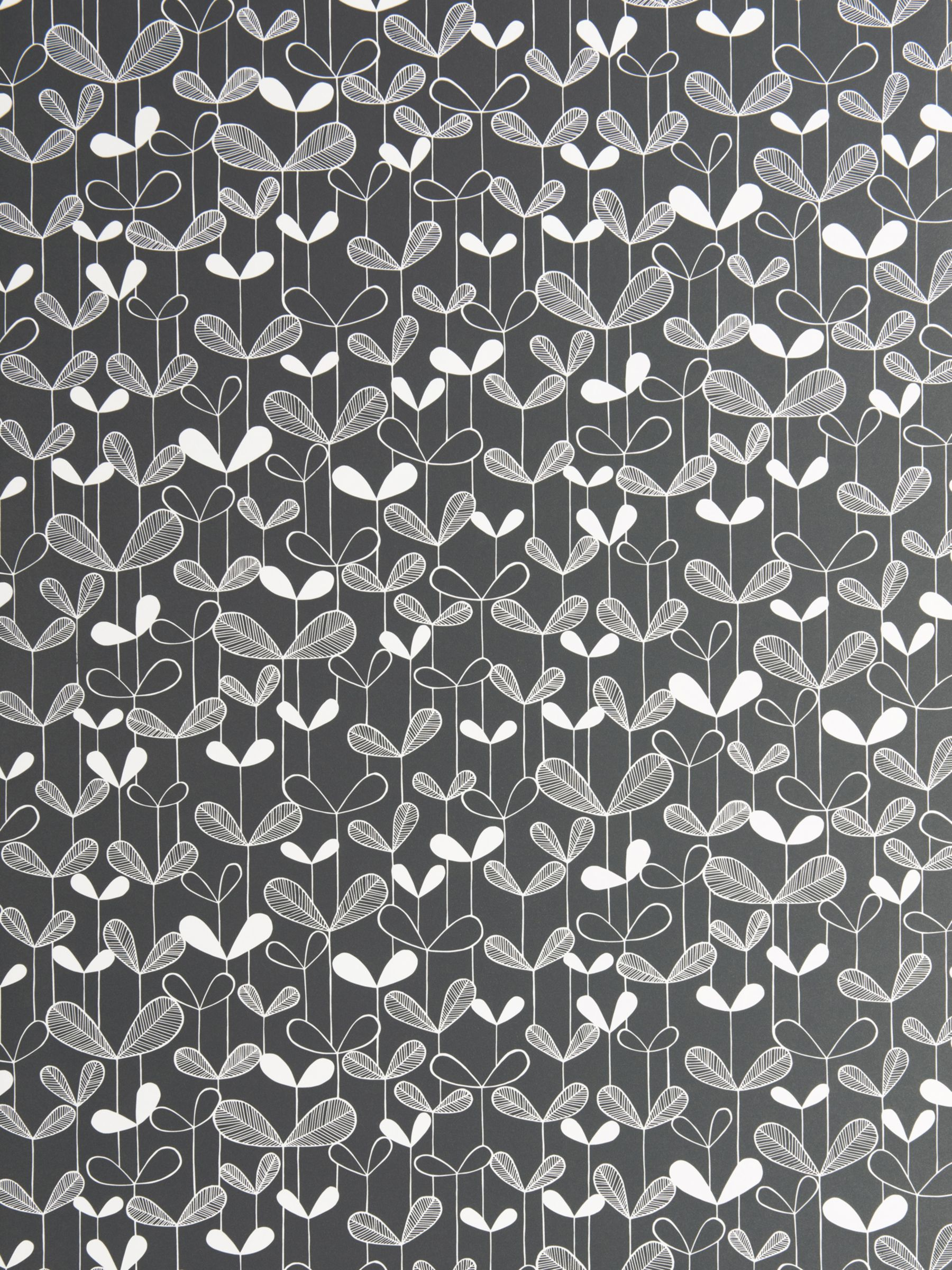MissPrint MissPrint Saplings Wallpaper