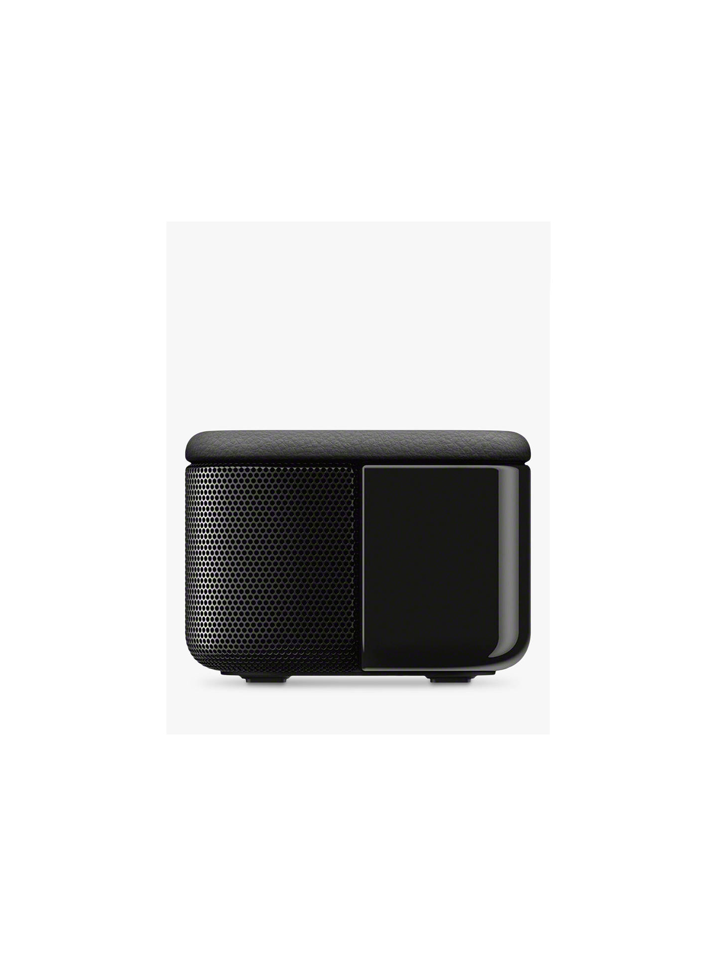Buy Sony HT-SF150 Bluetooth All-In-One Sound Bar, Black Online at johnlewis.com