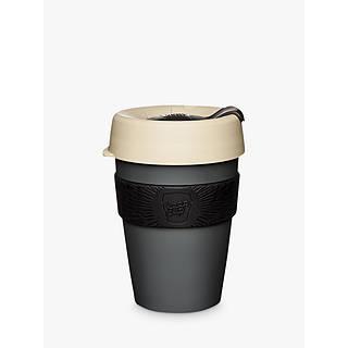 Keepcup Original Reusable 12oz Coffee Cup Travel Mug 340ml Nitro