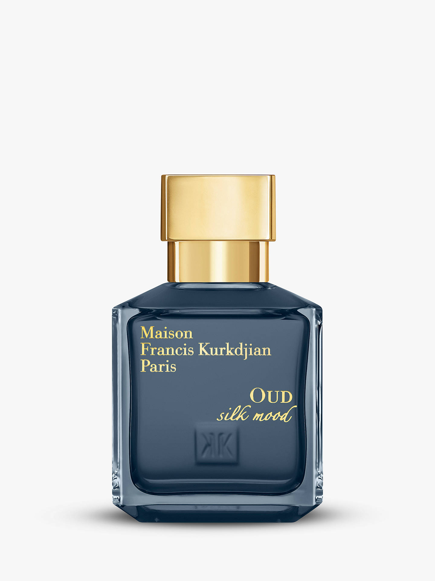 парфюм Oud Silk Mood от Francis Kurkdjian