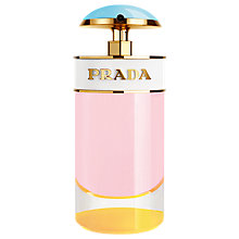 Buy Prada Candy Sugar Pop Eau de Parfum, 50ml Online at johnlewis.com