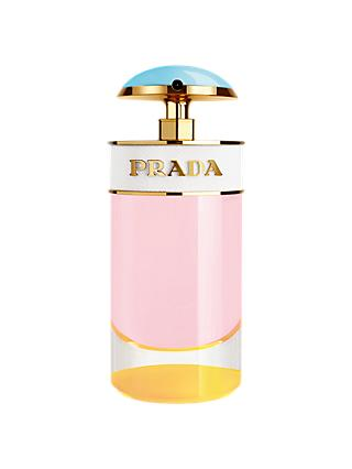 Prada Candy Sugar Pop Eau de Parfum, 50ml