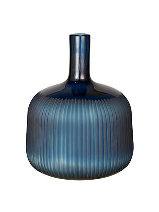 Vases Shop For Large Crystal Glass Flower Vases At John Lewis
