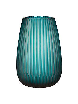 Vases Shop For Large Crystal Glass Flower Vases At John Lewis