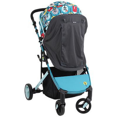 Image of LittleLife Buggy Blackout and Storage Sack