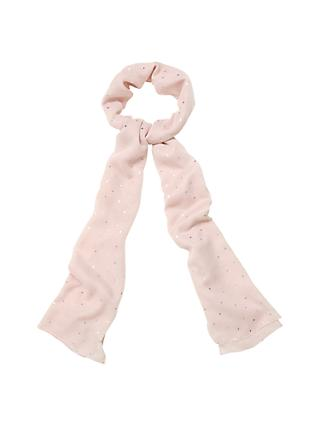 Phase Eight Tally Scarf, Pink