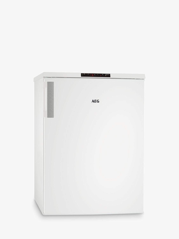 AEG AEG ATB8101VNW Freestanding Under Counter Freezer, A+ Energy Rating, 60cm Wide, White