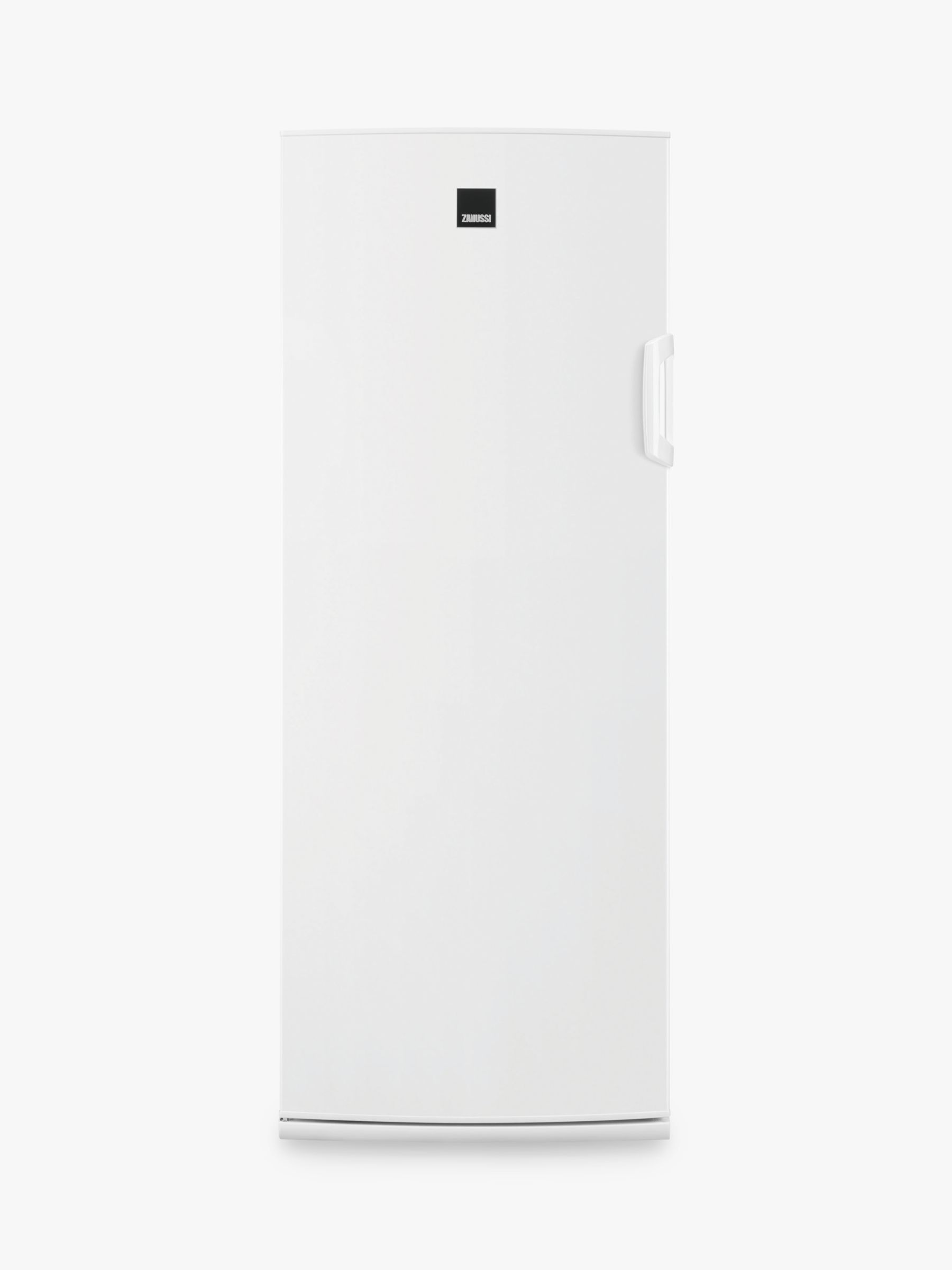 Zanussi Zanussi ZFU20223WV Freestanding Freezer, A+ Energy Rating, 60cm Wide, White