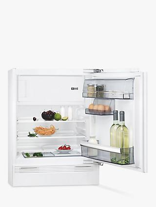 AEG SFE5822VAF Undercounter Fridge, A++ Energy Rating, 60cm Wide