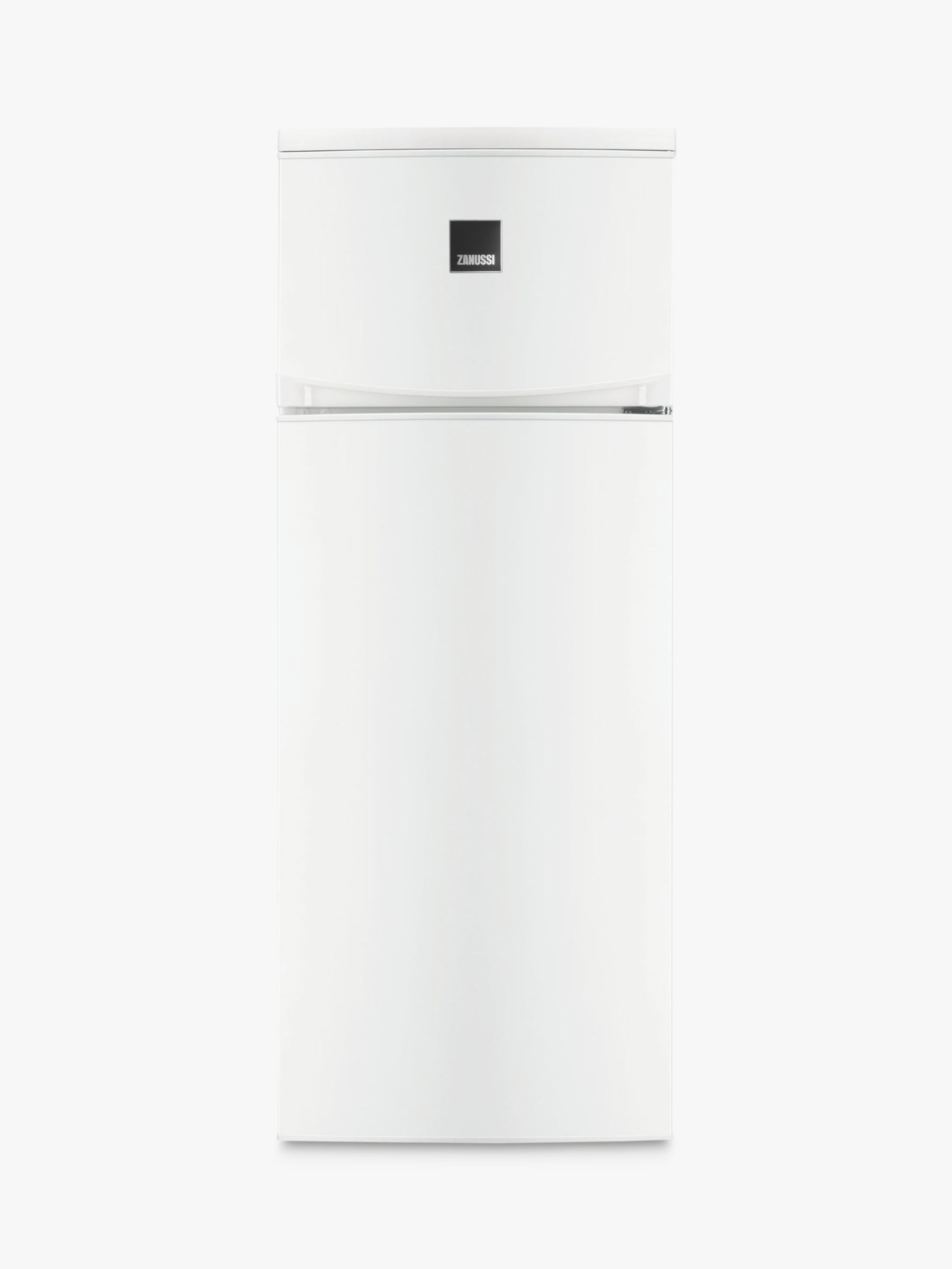 Zanussi Zanussi ZRT27102WV Freestanding Fridge Freezer, A+ Energy Rating, 55cm Wide, White