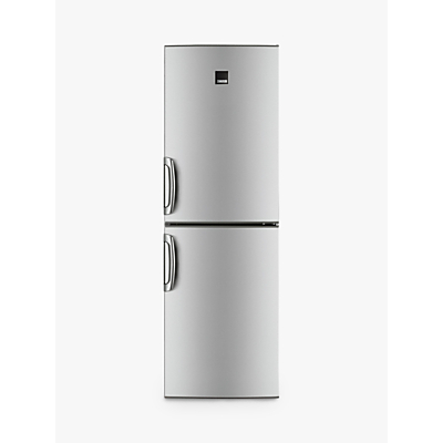 Zanussi ZRB34426XV Fridge Freezer, A++ Energy Rating, 60cm Wide Review thumbnail