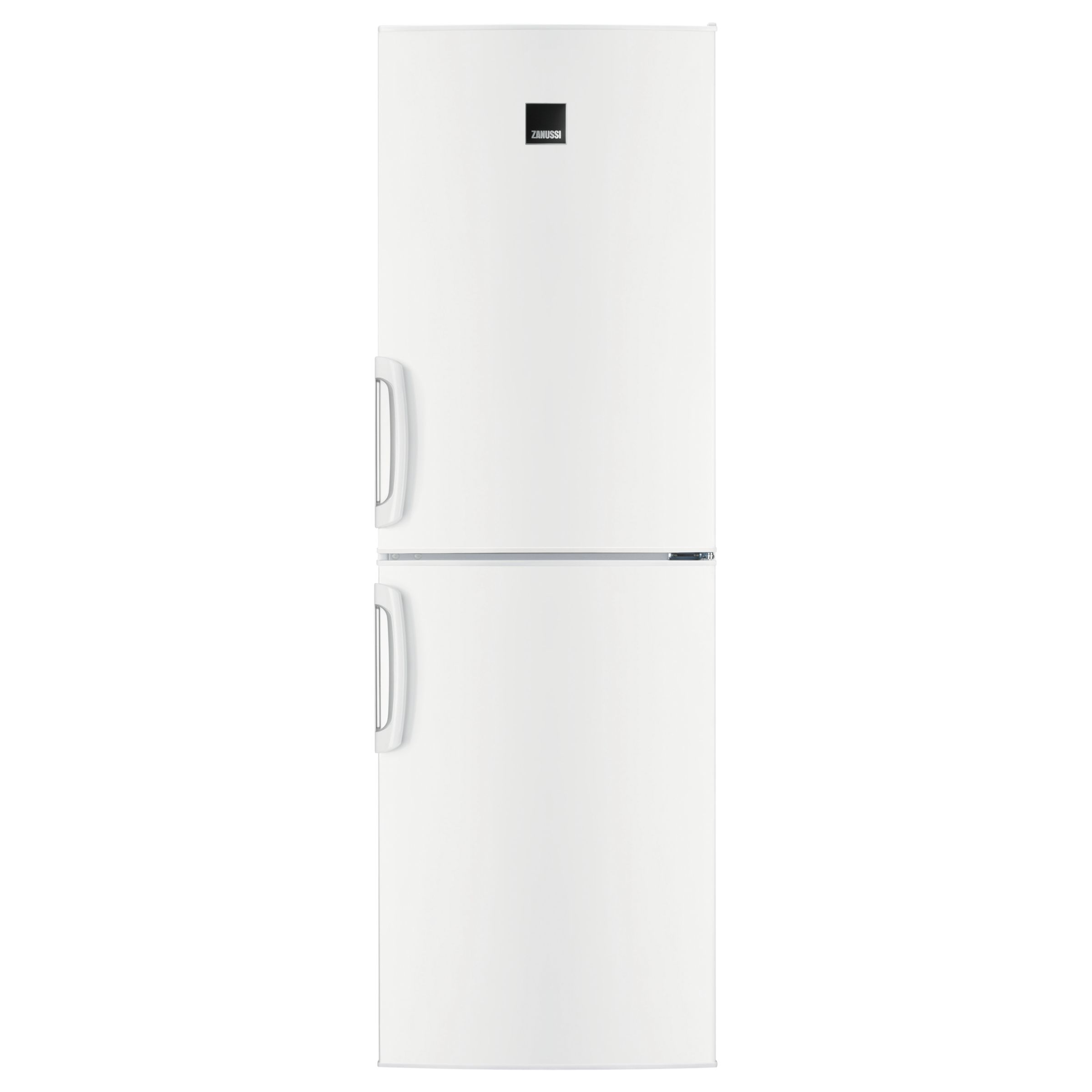 Zanussi Zanussi ZRB34426WV Fridge Freezer, A++ Energy Rating, 60cm Wide