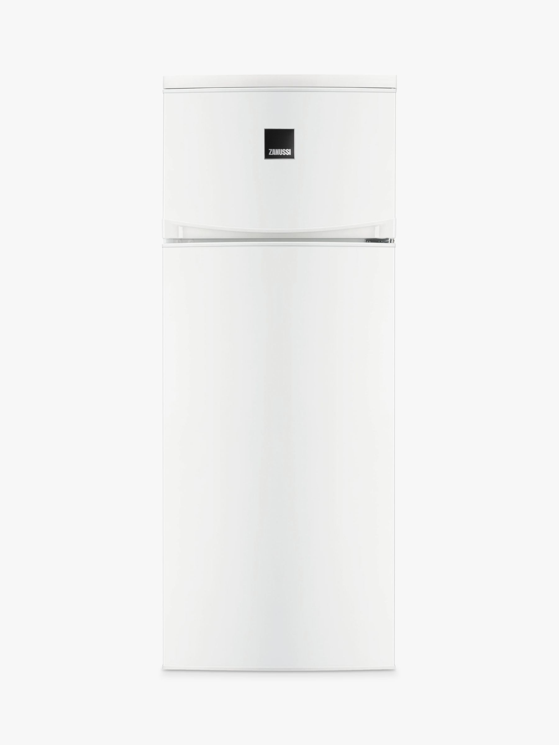 Zanussi Zanussi ZRT23103WV Freestanding Fridge Freezer, A+ Energy Rating, 55cm Wide, White