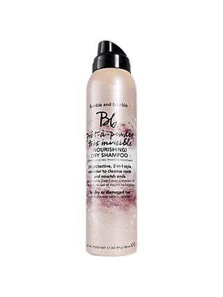 Bumble and bumble Pret A Powder Nourishing Dry Shampoo, 150ml