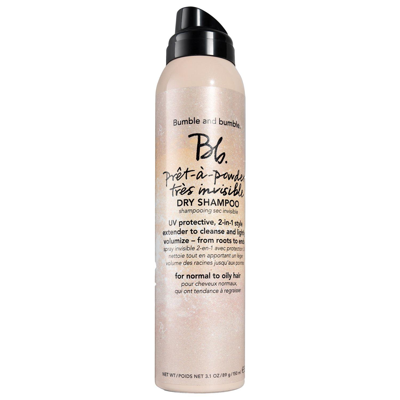 Bumble and bumble Bumble and bumble Pret A Powder Tres Invisible Dry Shampoo, 150ml