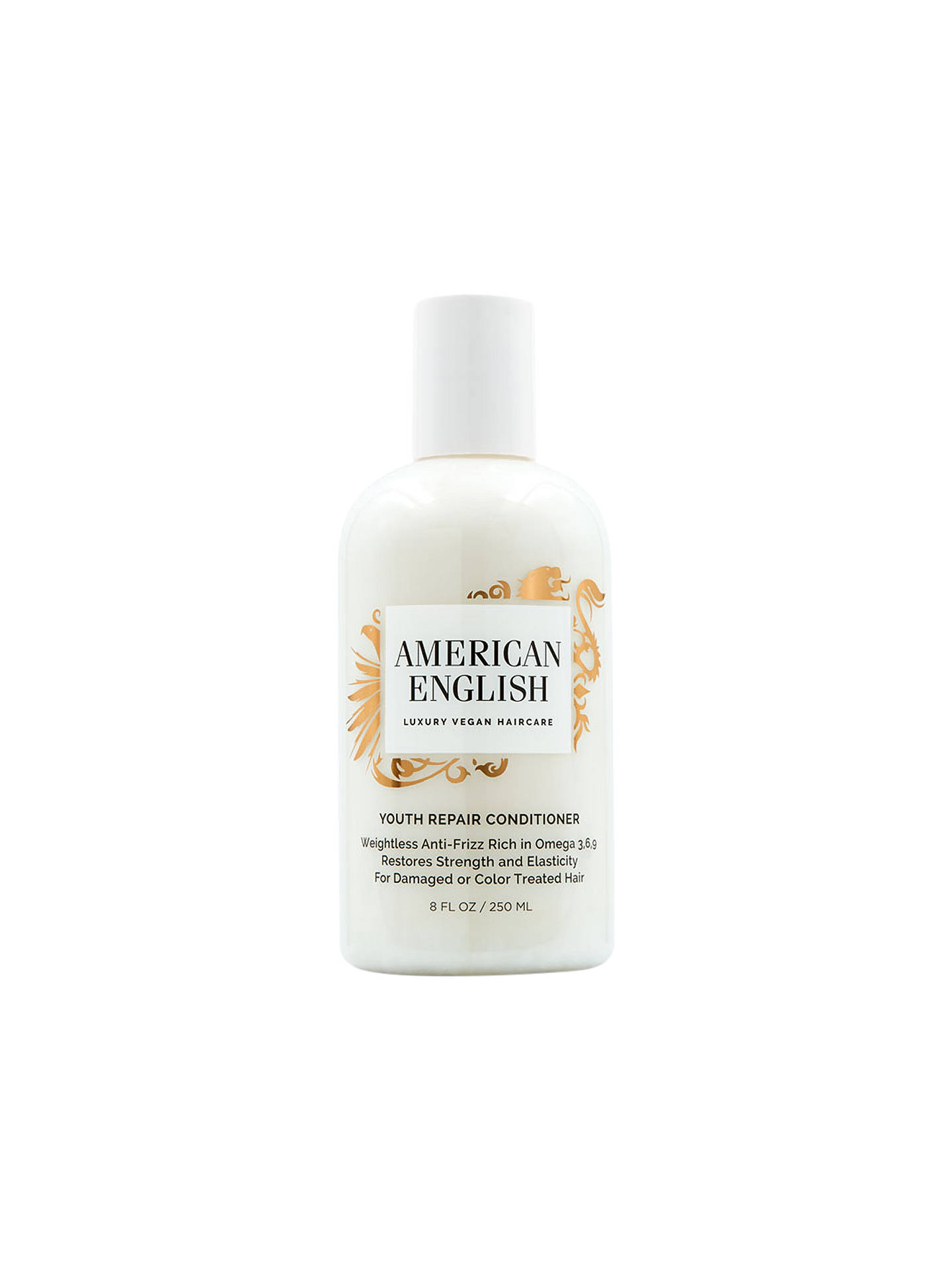 BuyAmerican English Youth Repair Conditioner, 250ml Online at johnlewis.com