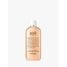 Buy Philosophy Pure Grace Nude Rose Shower Gel, 480ml Online at johnlewis.com