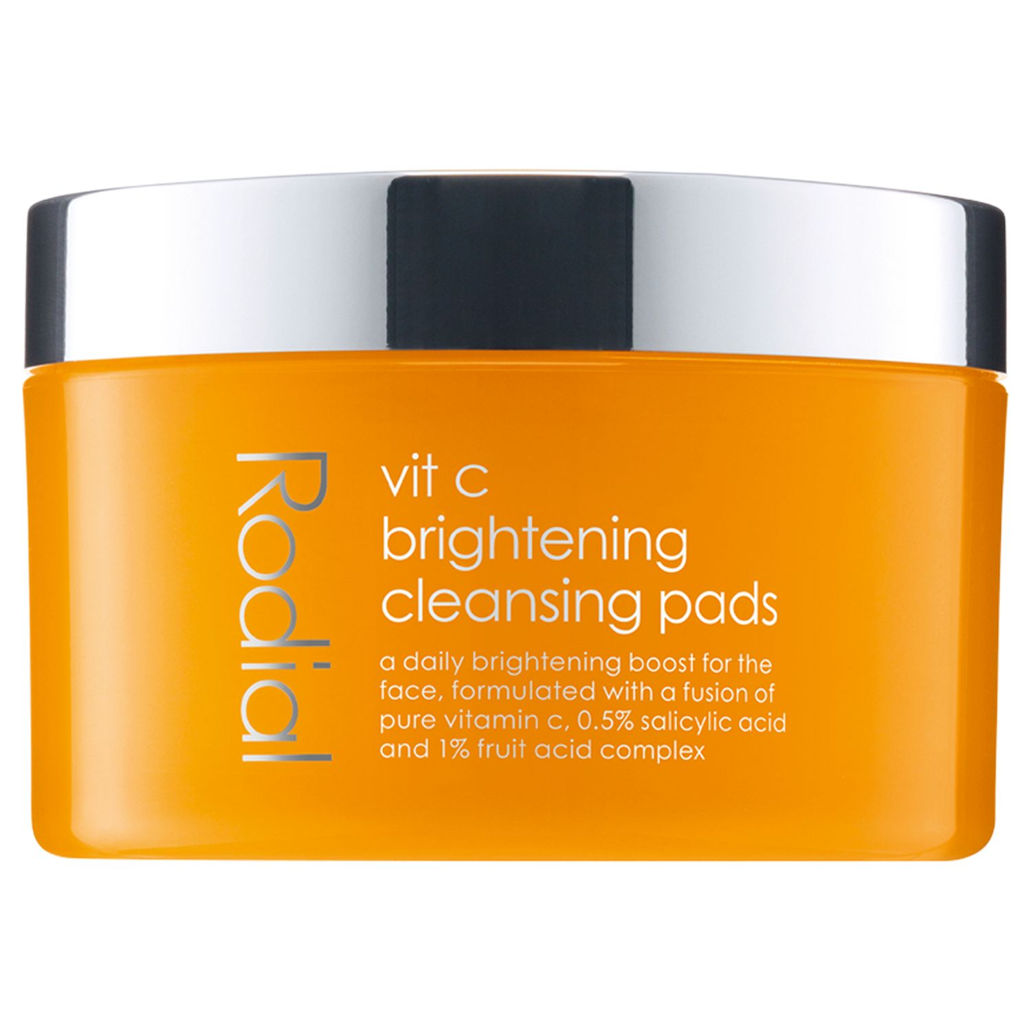 Rodial Rodial Vit C Brightening Cleansing Pads