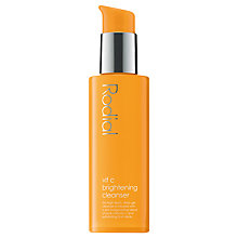 Buy Rodial Vit C Brightening Cleanser, 135ml Online at johnlewis.com