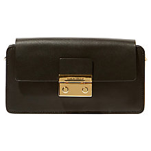Buy Karen Millen Compartment Envelope Bag Online at johnlewis.com