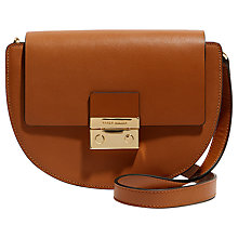 Buy Karen Millen Rounded Satchel Bag Online at johnlewis.com