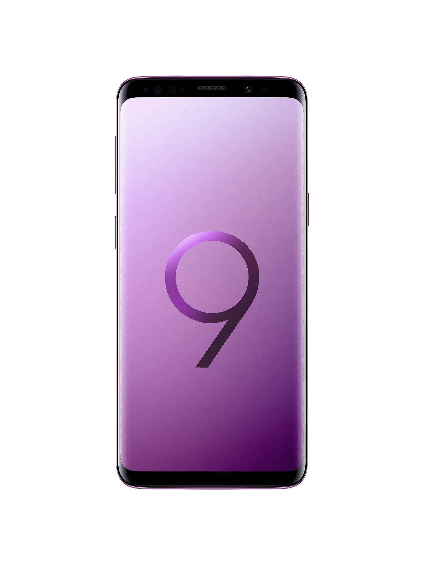 Samsung Galaxy S9 Smartphone, Android, 5 8