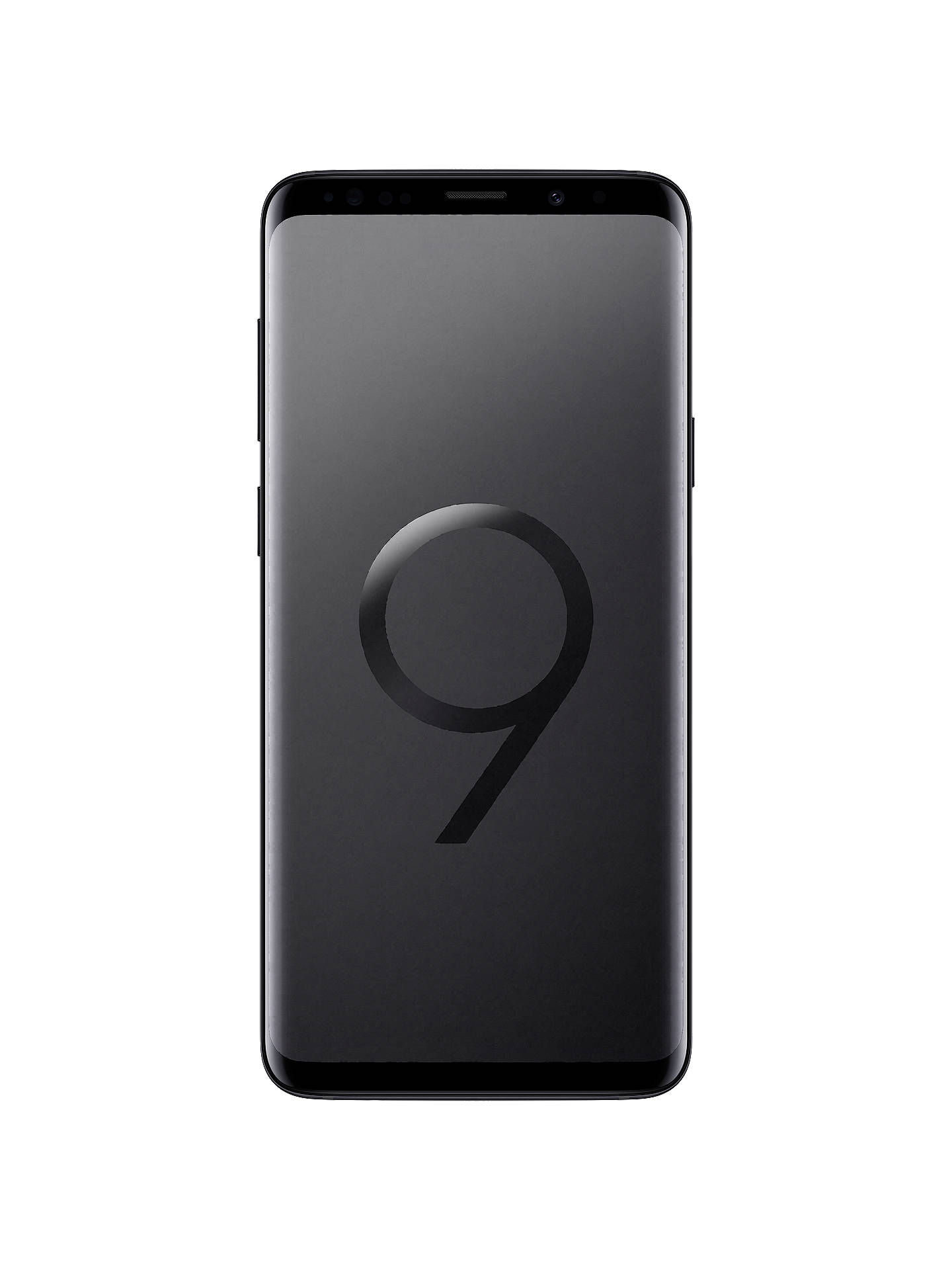 samsung galaxy s9 plus smartphone android 6 2 4g lte. Black Bedroom Furniture Sets. Home Design Ideas