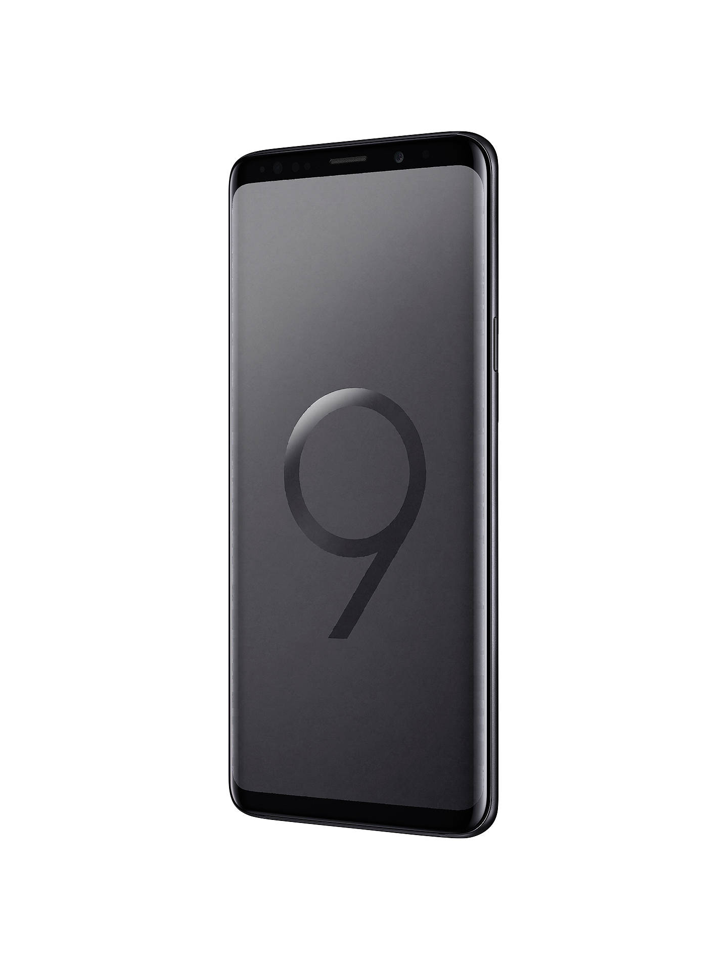 Samsung Galaxy S9 Plus Smartphone Android 6 2 4g Lte Sim Free