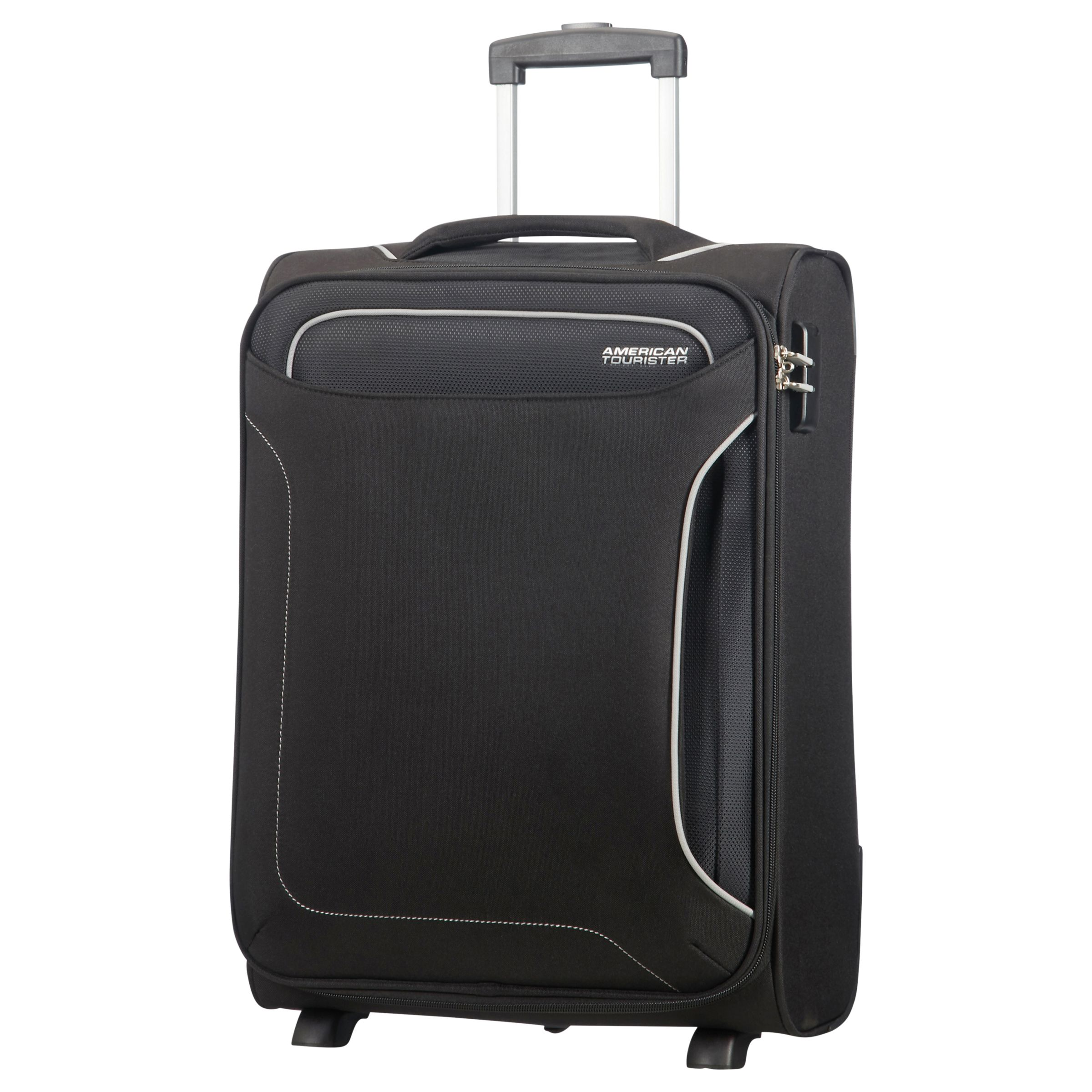 American Tourister American Tourister Holiday Heat 2-Wheel 55cm Cabin Suitcase