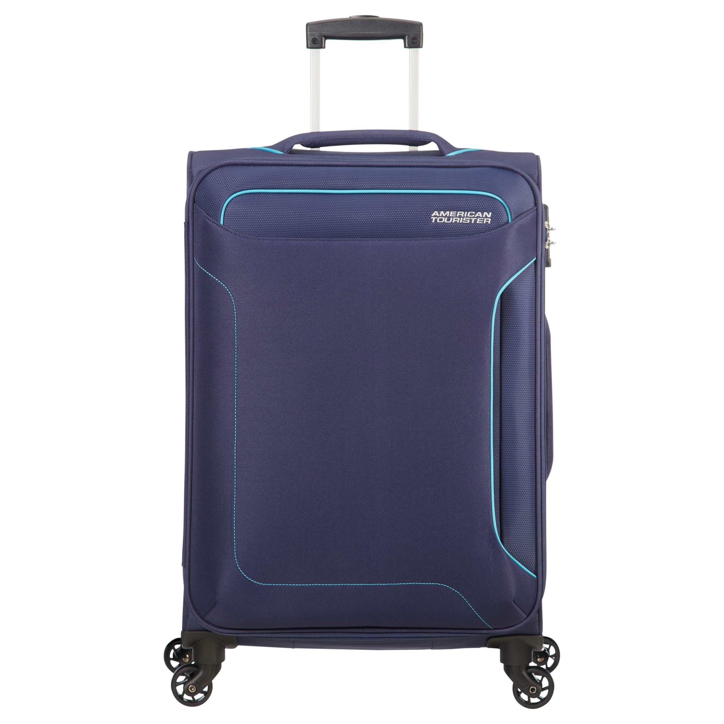 American Tourister American Tourister Holiday Heat 4-Spinner 67cm Medium Suitcase
