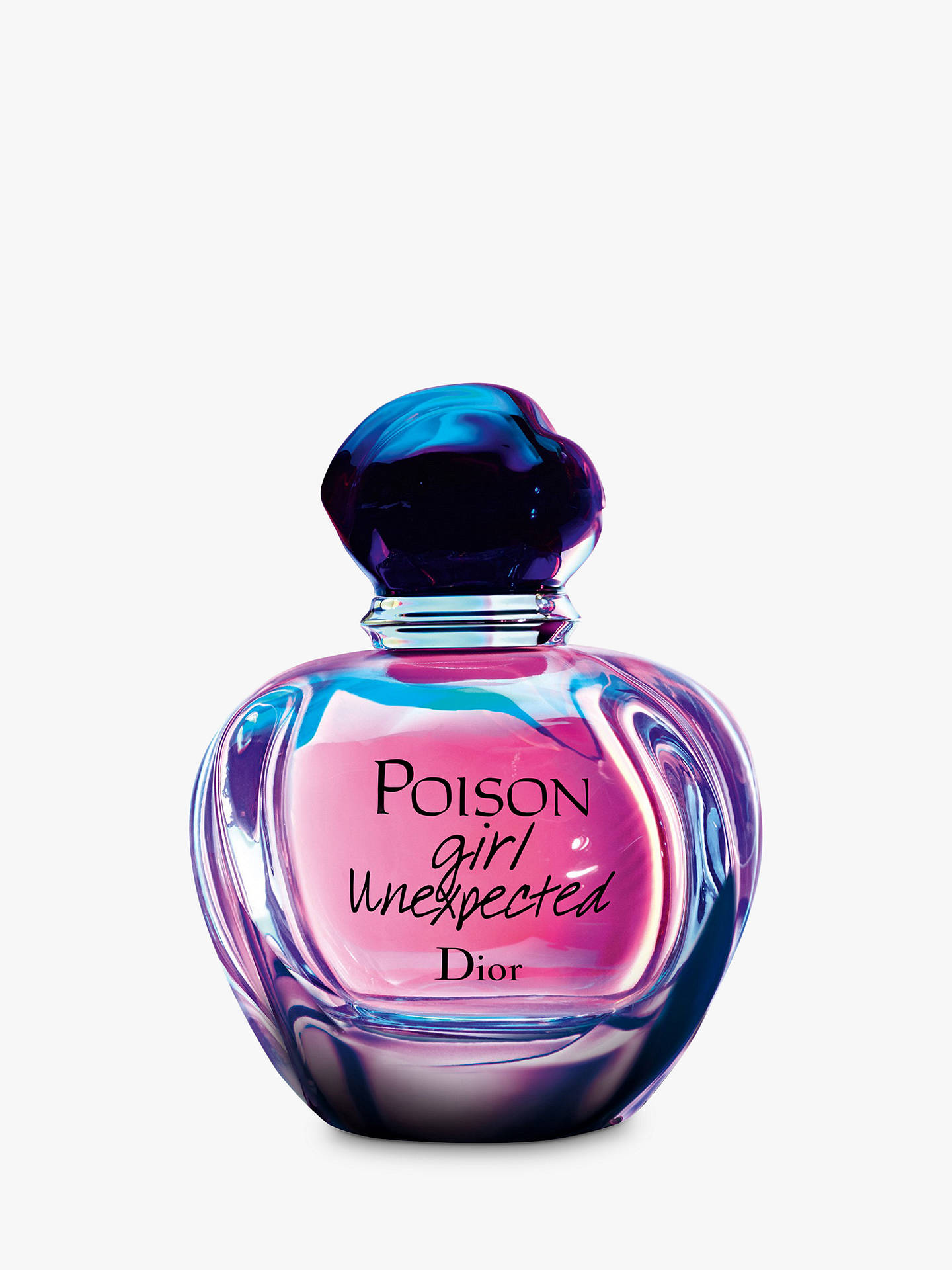 BuyDior Poison Girl Unexpected Eau de Toilette, 50ml Online at  johnlewis.com ... 550a4651a5da