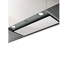 Buy Elica Boxin HE 120 Cooker Hood, Stainless Steel Online at johnlewis.com