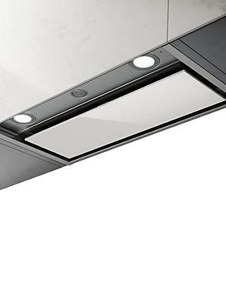 Elica Boxin HE 120 Cooker Hood, Stainless Steel
