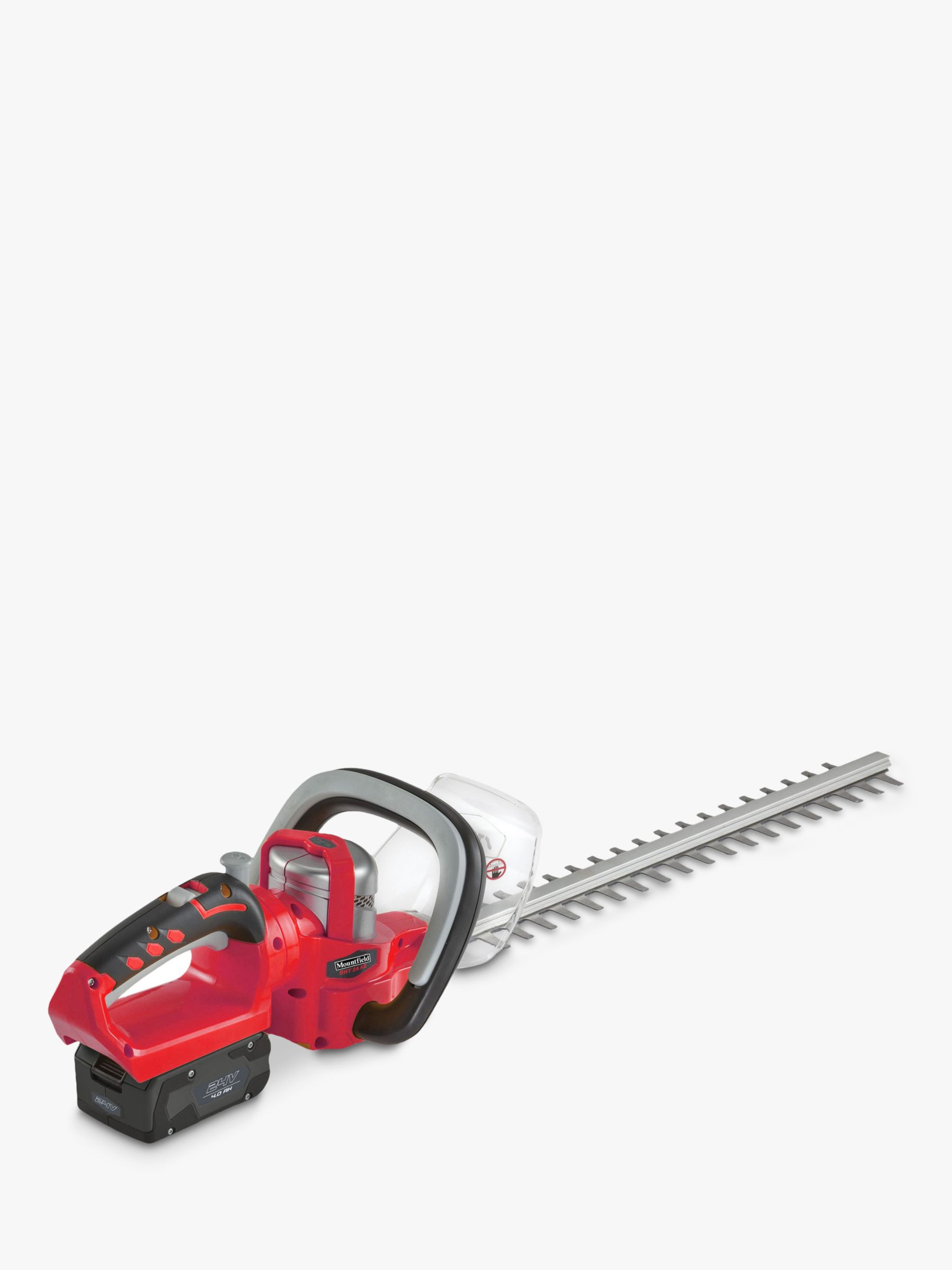 Mountfield Mountfield MH24Li Lithium-Ion Hedge Trimmer