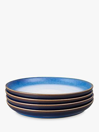 Denby Blue Haze Tableware At John Lewis Partners
