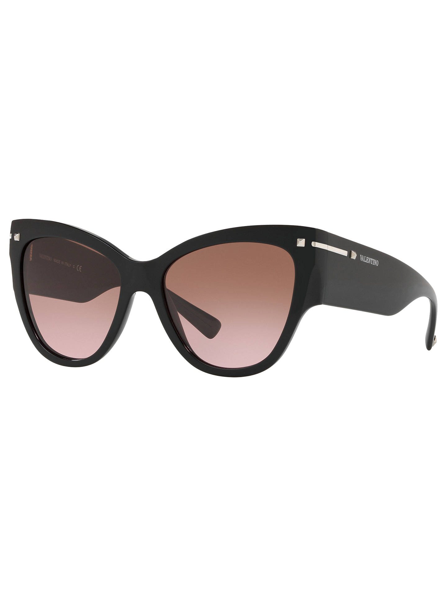 Chunky John Cat's At Valentino Eye Va4028 Sunglasses Women's Lewis qExpwfa