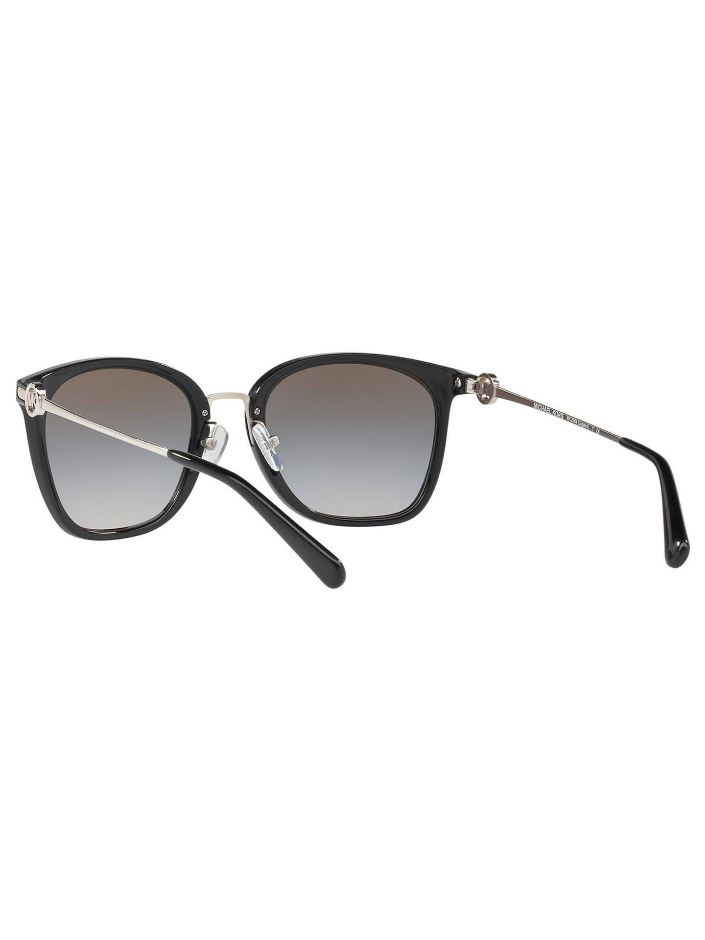 55c94c57ac BuyMichael Kors MK2064 Women s Lugano Square Sunglasses