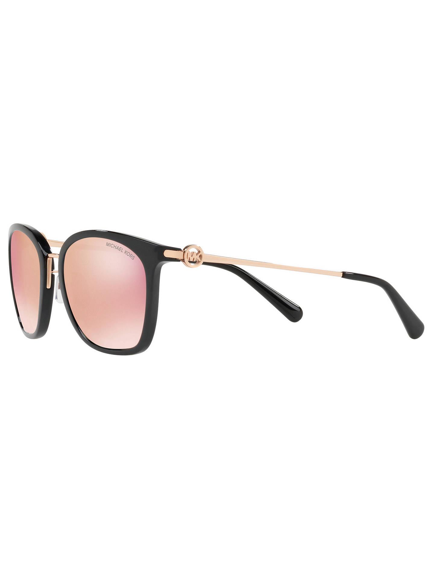 bfe87a1b4d ... BuyMichael Kors MK2064 Women s Lugano Polarised Square Sunglasses