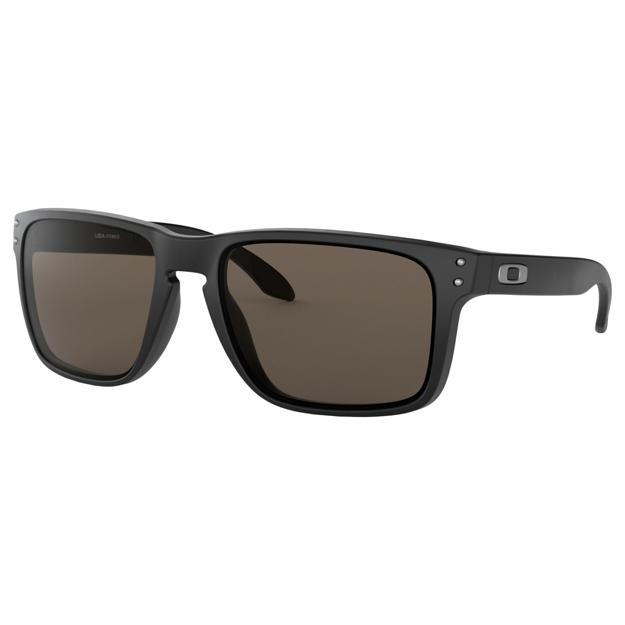 df61bf068f4 Oakley OO9417 Men s Holbrook XL Square Sunglasses at John Lewis   Partners