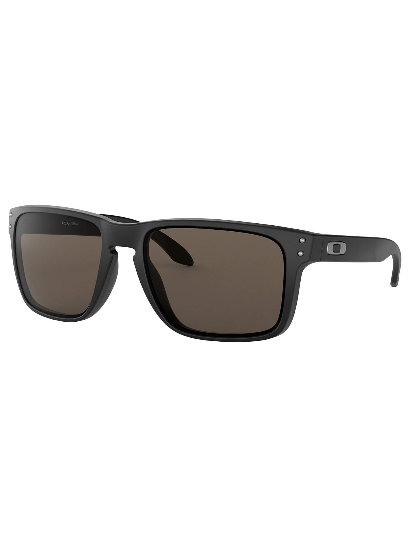 619c888815b Oakley OO9417 Men s Holbrook XL Square Sunglasses at John Lewis ...