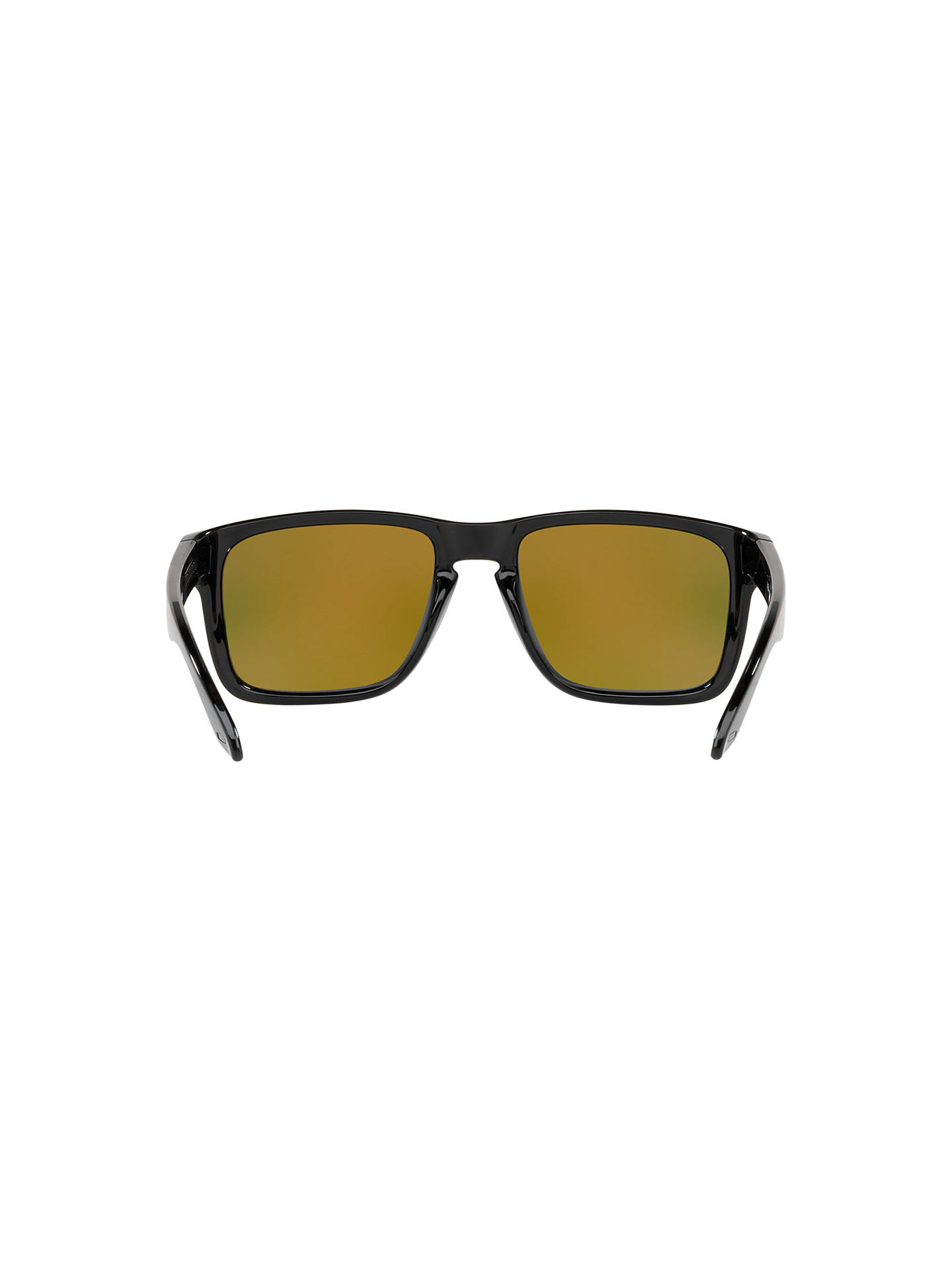 9cca341cf3 Oakley OO9417 Men s Holbrook XL Prizm Polarised Square Sunglasses at ...