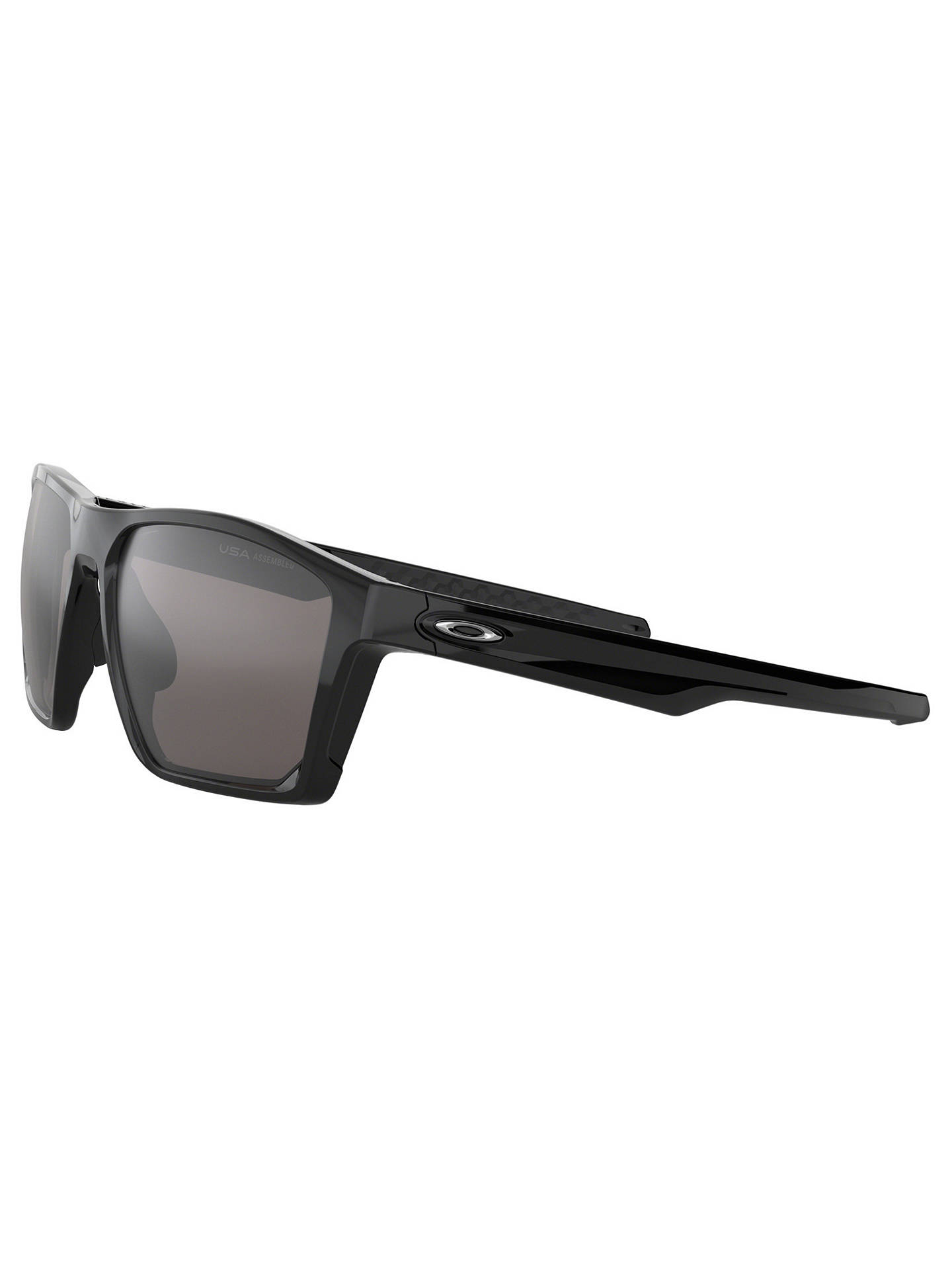 680ae4678e ... BuyOakley OO9397 Men s Targetline Prizm Polarised Square Sunglasses