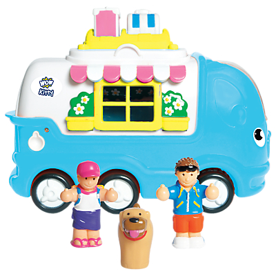Image of WOW Toys Kitty Camper Van
